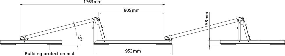 K2 S-Rock dimension